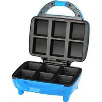 Máquina Para Hacer Brownie Kalorik Color Azul