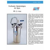 Purificador Agua / No Compre Garrafon
