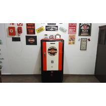 Refrigerador Westinghause Vintage Restaurado De Harley