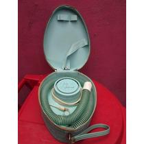 Secadora De Cabello Antigua. Vintage Bonita Antiguedad