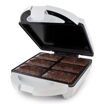 Maquina Para Elaborar Brownies Antiadherente Vv4
