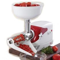 Colador De Tomate Electrico Salsa Roma