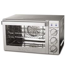 Tm Horno Waring Pro Co1000 Convection Oven, 0.9
