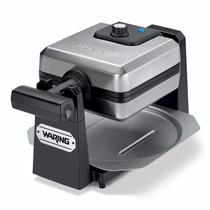 Waflera Giratoria Tipo Belga Waffles Cuadrados Waring Pro Wm