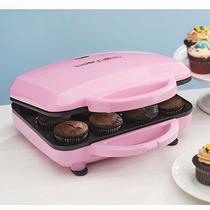 Babycakes, Horno Para 12 Muffins/cupcakes Tamaño Estandar!!!