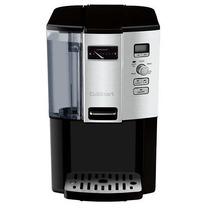 Cafetera Programable Para 12 Tazas - Cuisinart - Plateado