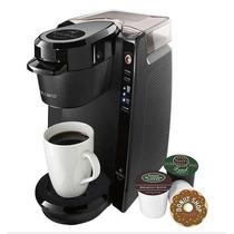 Cafetera Para Una Sola Taza - Mr. Coffee