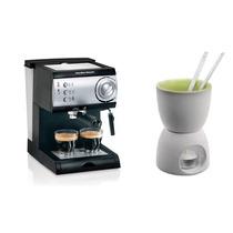 Cafetera Capuchino, Expresso Y Latte Hamilton Beach Mod40715