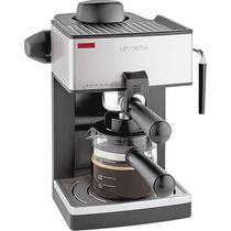 Mr. Coffee - Steam Cafetera De Vapor Para Espresso - Negro