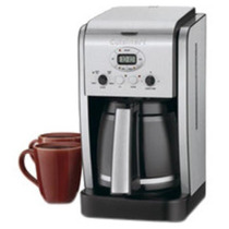 Conair - Refurbished - Dcc-2600 Brew Central 14-cup Cafetera