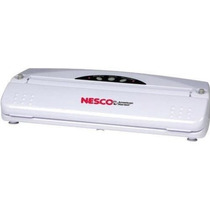 Sellador Al Vacío Nesco - Vacuum Sealer
