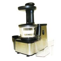 Exprimidor De Jugos Extractor Total Juicer Pro Baja Velocida