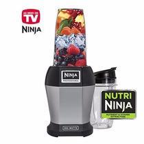 Procesador De Alimento Nutribullet Ninja Pro Bl450 900w