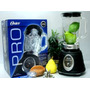 Licuadora Profesional Osterizer Mod.: Bpst02-boo-013