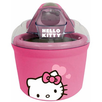 Hello Kitty Maquina De Raspados Helados Sanrio Original