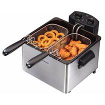 Freidora Hamilton Beach 35034 Professional-style Deep Fryer