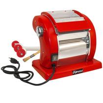 Maquina Laminadora De Pasta Electrica Weston Roma Vv4