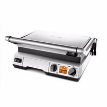 Parrilla Inteligente Breville Bgr820xl Smart Grill