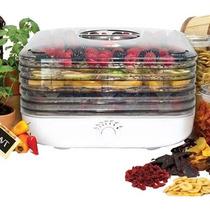 Procesador De Alimentos Ronco - Turbo Ez Store Deshidratador