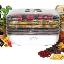 Procesador De Alimentos Ronco -deshidratador Turbo Ez Store