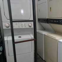 Reparacion Y Mantenimiento De Lavadoras Y Secadoras