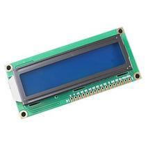 Display 16x2 Azul Lcd