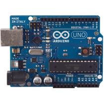 Arduino Uno Usb Programador Entrenador - Atmega328 ¡no Pic!
