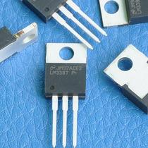 1pz Regulador De Voltaje De 1.2v-32v 5a Lm338