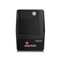 Smartbitt Nobreak 500va 4 Contactos Rfb