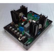 Regulador Automatico De Voltaje Para Planta De Luz Reforzado