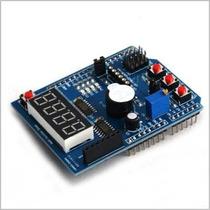Tarjeta Desarrollo Arduino Uno R3 (leonardo) Avr Atmega