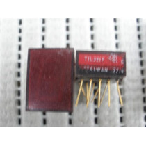 Circuito Integrado, Display Led 7 Segmentos Til321