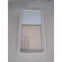 Lámpara Led De 40w Económica Para Poste Solar Rnwkcn 12/24v