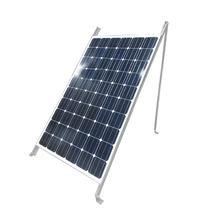 Montaje De Piso Para Celda Solar: Wk-8512, Wk-12512, Wk-1501