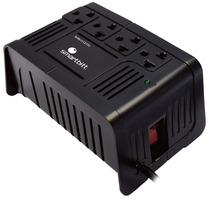 Regulador Smartbitt Avr 1200 Va 4 Contactos