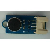 Modulo Microfono Sensor De Sonidos Arduino Pic Avr Atmega