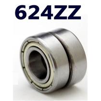 Rodamiento Balero 624zz 3d Prusa I2 I3 Mendel Reprap 3d