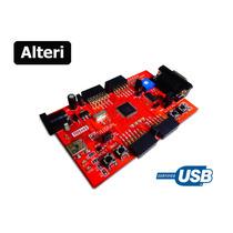 Tarjeta De Desarrollo Alteri Pic18f4550 Programador Pic Usb