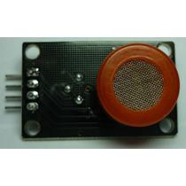 Modulo Sensor De Gas Mq9 Lp Co Metano Propano Pic Arduino