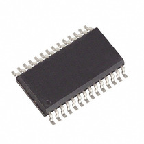 Mc9s08qb8cwl Mc9s08 Soic 28 Microcontrolador Freescale
