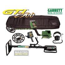 Detectores De Metales Y Tesoros Gti 2500 Envio Gratis 6 Mts