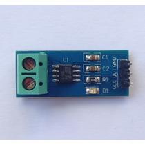 Sensor Medidor De Corriente Hall Acs712 30a,arduino,pic, Avr