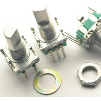 Potenciometro Digital Encoder 20ppr Con Swtich Arduino Pic