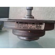 Motor Dc Con Encoder 20v Cd, Japones Control De Movimiento.