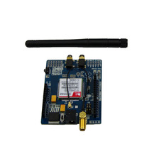 Arduino: Módulo Sim900 Gsm/gprs Para Arduino Con Antena