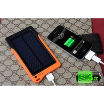 Cargador Allpowers Dbk Solar Charger Panel Iphone
