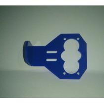 Base Para Sensor Ultrasónico Hc-sr04, Arduino, Robótica, Pic