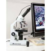 Tb Celestron Digital Microscope Imager (solamente) 44421