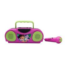 Karaoke De Dora
