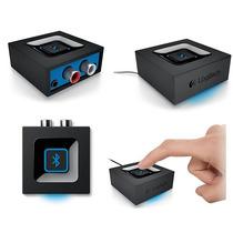 Logitech Bluetooth Adaptador De Audio.